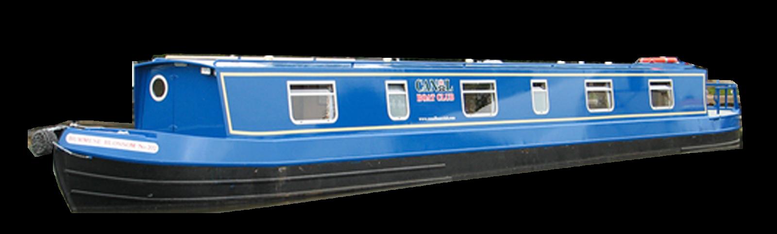 canalboat